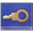 Tachográf kulcs /13,5 mm/